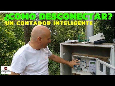 Un contador inteligente que no emite radiaciones