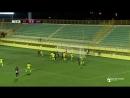 Istra 1961 - Gorica 0-2, Sazetak (1. HNL 2018/19, 6. kolo), 02.09.2018. Full HD