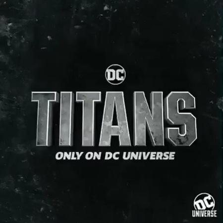 Промо сериала - Титаны