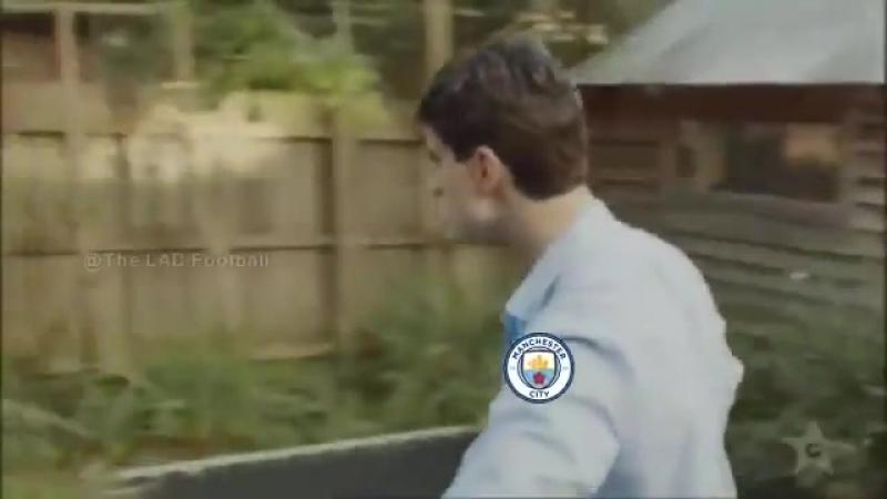 Манчестер Сити vk.com/uefa_fans