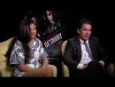 Selena Gomez Ethan Hawke Interview Getaway