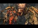 Castlevania Lords of Shadow Прохождение Часть 7 Подземные пещеры