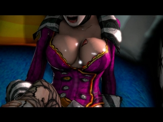 Borderlands 3d hentai opinion