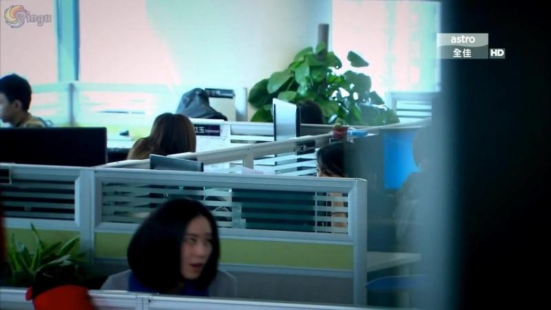 Bu bu Jing Xin 2/Поразительное на каждом шагу 2(20 серия субтитры)