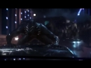 Erik Killmonger x T'Challa   Black Panther vine