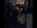"""""""Замес служивых"""" В Костроме пьяные военные офицеры устроили драку во время празднования Дня Победы."""