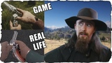 Insane Reload! - Realism in Red Dead Redemption 2