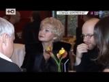 #ВТЕМЕ Ксения Собчак ждет второго ребенка