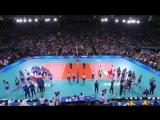 18.09.2018. 2210 - Волейбол. Чемпионат мира. Мужчины. 5 тур. Группа
