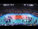 18.09.2018. 22:10 - Волейбол. Чемпионат мира. Мужчины. 5 тур. Группа А . Италия - Словения