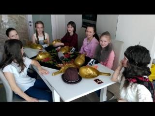 30.03.18 видеоотзыв ДДр