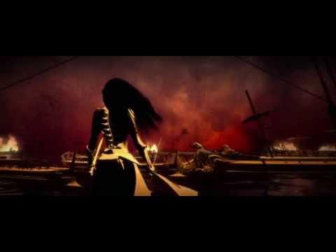 Frank Milers 300: Rise of an Empire - War Pigs (Black sabbath)