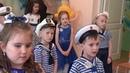выпускной утренник в детском саду