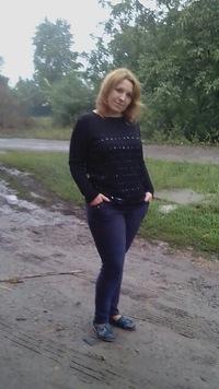 Наталья Губченко