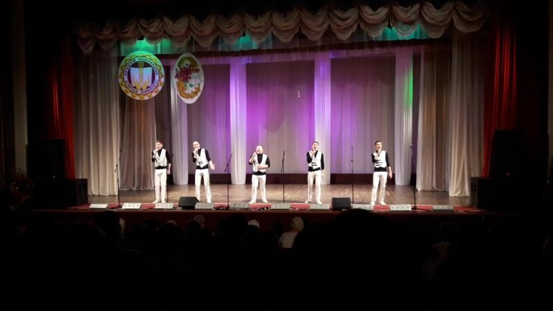 Кураж - Кто Тебе Сказал ЛНАУ 7.03.2018