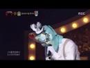 King of masked singer - Hui (PENTAGON).2 ROUND