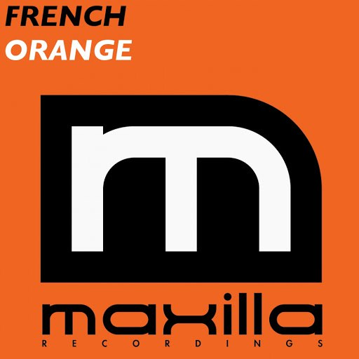 French альбом Orange