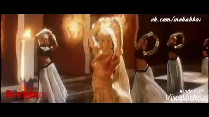 Sabki baaratein aayi русс суб Танцовщица голубой луны Jaanam samjha karo Урмила Матондкар Urmila Matondkar