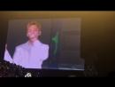 180603 ElyXiOn in HK - - 78년 춤 김종대 - - CHEN 김종대