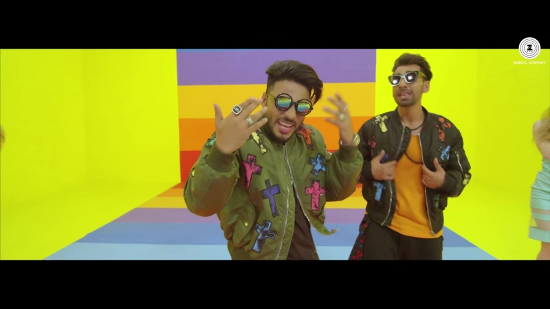 Gall Goriye - Official Music Video - Raftaar Feat Maninder Buttar - Jaani -