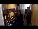 684 J S Bach Christ unser Herr zum Jordan kam BWV 684 a 2 Clav e Pedale Minne Veldman