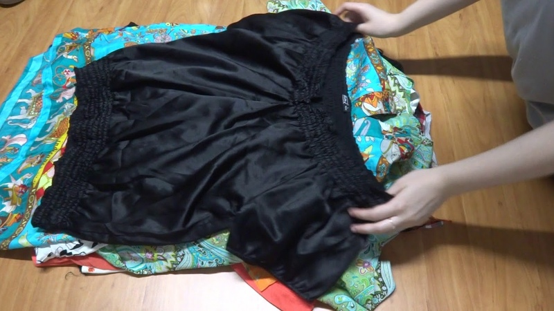 Блузка короткий рукав секонд хенд оптом. Лот 1
