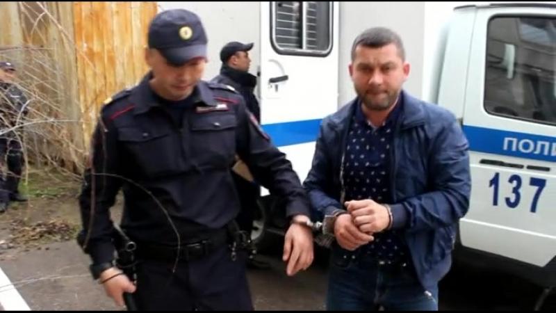 В Иркутске полицейские раскрыли особо тяжкое преступление, совершенное несколько месяцев назад