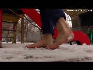 foot soles dirty (10)