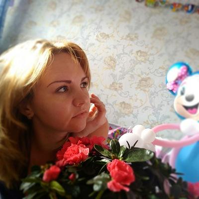 Катюшка Рузаева
