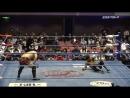 Koji Iwamoto vs Yusuke Okada AJPW Champion Carnival 2018 Day 10
