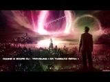 Coone &amp Scope DJ - Traveling (Da Tweekaz Remix) HQ Original