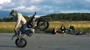 THIS IS WHY WE RIDE SUPERMOTO 1