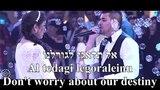 Al Tedagi Legoraleinu-Don't Worry About Destiny-Elia Vahav-English+Hebrew-