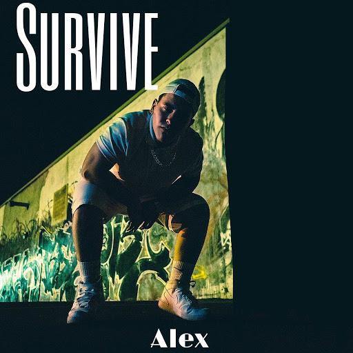 ALEX альбом Survive
