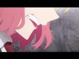 6 - Ангел кровопролития / Satsuriku no Tenshi (Баяна, hAl) | AniFilm