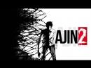 Полулюди второй сезон / Ajin 2nd Season 1-13 из 13