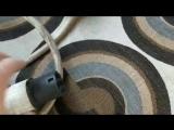 Электрический Fiat Doblo. Переоборудован Elmob