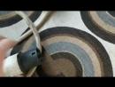 Электрический Fiat Doblo Переоборудован Elmob
