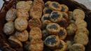 ВКУСНЯТИНА ДЛЯ ЛЮБИТЕЛЕЙ ПИКАНТНОГО Печенье крекер Сыр