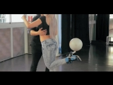 Sara Lopez - Football and Kizomba