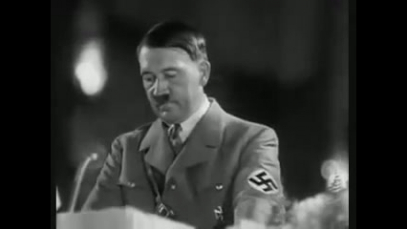 A Historical Adolf Hitler Speech (WITH ENGLISH SUBTITLES) - Downloaded from youpak.mp4