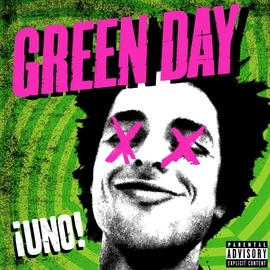 Green Day альбом ¡UNO!
