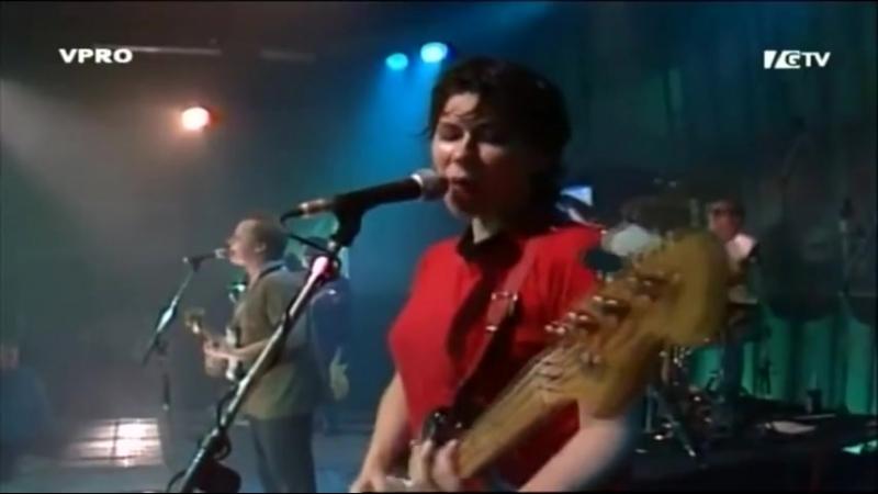 Pixies - Bone Machine