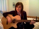 Justin Bieber and Sean Kingston - Eenie Meenie - Acoustic Cover - . Ebony Day