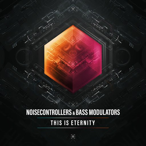 Noisecontrollers альбом This Is Eternity