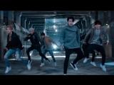 GOT7 Never Ever Choreography (Baseclips.ru)