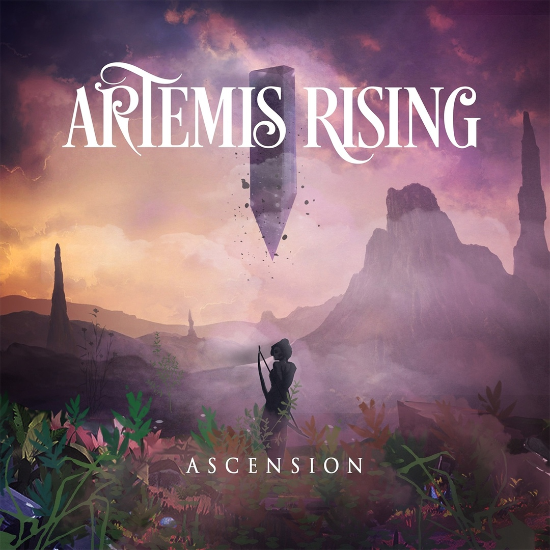 Artemis Rising - Ascension (2018)
