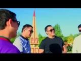Chimkenka Toshkentdan salom