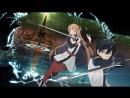 Sword Art Online Movie_ Ordinal Scale [AMV]