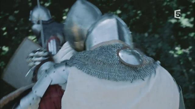 La guerre des trones, la veritable histoire de l'Europe - La guerre est declaree, 1328-1364